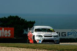 Ford Falcon V8 Supercar at Phillip Island