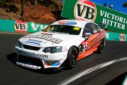 Ford Falcon V8 Supercar at Bathurst